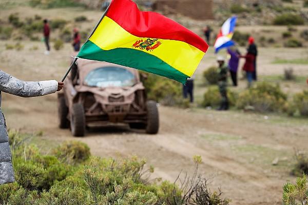 Dakar Resumen de la etapa VIDEO: Etapa 9 del Rally Dakar
