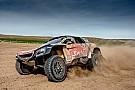 Дакар Peugeot подаст апелляцию на наказание Сайнса