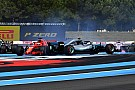 Formule 1 Prost: Vettel a fait preuve