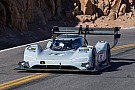 "Hillclimb Dumas: One-shot challenge of Pikes Peak ""harder"" than Le Mans"