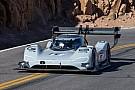 "Dumas: One-shot challenge of Pikes Peak ""harder"" than Le Mans"