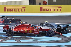 Formula 1 Top List French GP: Best of team radio