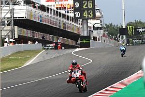 MotoGP Livefeed Live: Follow Barcelona MotoGP qualifying as it happens