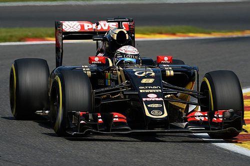 Grosjean: Illegal Renault system in use since 2015