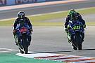 MotoGP Yamaha возьмет за основу для нового мотоцикла шасси 2016 года