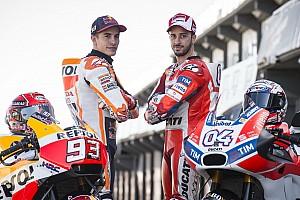 MotoGP Special feature Top Stories of 2017, #11: Dovizioso falls short in MotoGP showdown