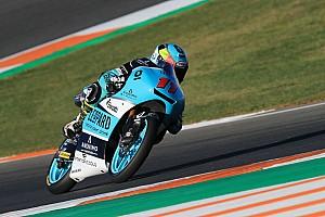 Moto3 Ultime notizie Livio Loi penalizzato: oggi dovrà partire dalla pitlane a Valencia