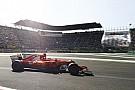 Analyse: Das macht die Höhenluft mit der Formel 1