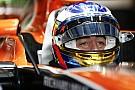 Alonso: Wechsel zu McLaren war Honda-Einstieg geschuldet