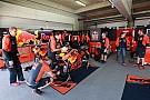 MotoGP KTM-Duo: Großer Unterschied zwischen Werks- und Satellitenfahrer