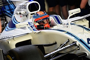 Kubica: Williams anlaşmasıyla F1'e dönüş