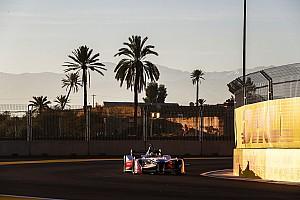 فورمولا إي تقرير السباق فورمولا إي: روزينكفيست يُحرز فوزًا باهرًا في مراكش