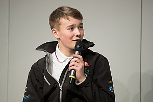Monger joins Channel 4's F1 coverage line-up