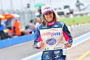 Stock Car Brasil Entrevista Bia: É necessário trazer as mulheres para o esporte