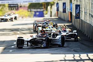 Формула E Новость У Формулы Е появятся гонки поддержки
