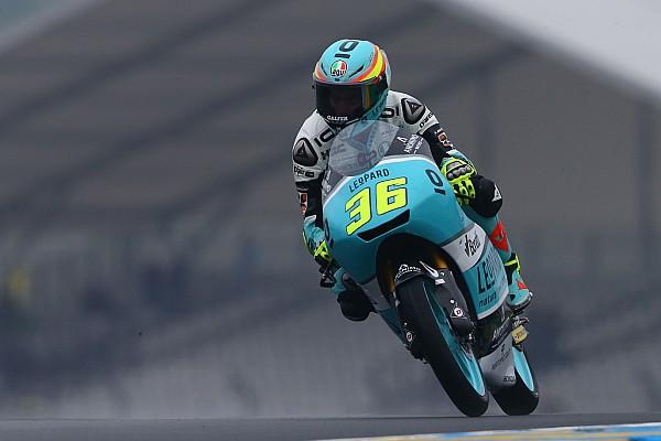Moto3 Race report Moto3 Perancis: Mir berjaya, Fenati-Martin terjatuh