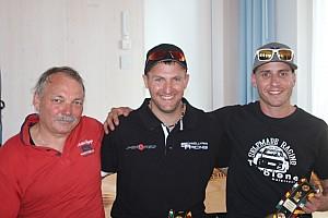Schweizer bergrennen Rennbericht Bergrennen Hemberg: Frühes Aus für zwei Favoriten