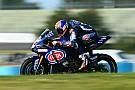 Crutchlow: Van der Mark é escolha errada para lugar de Rossi