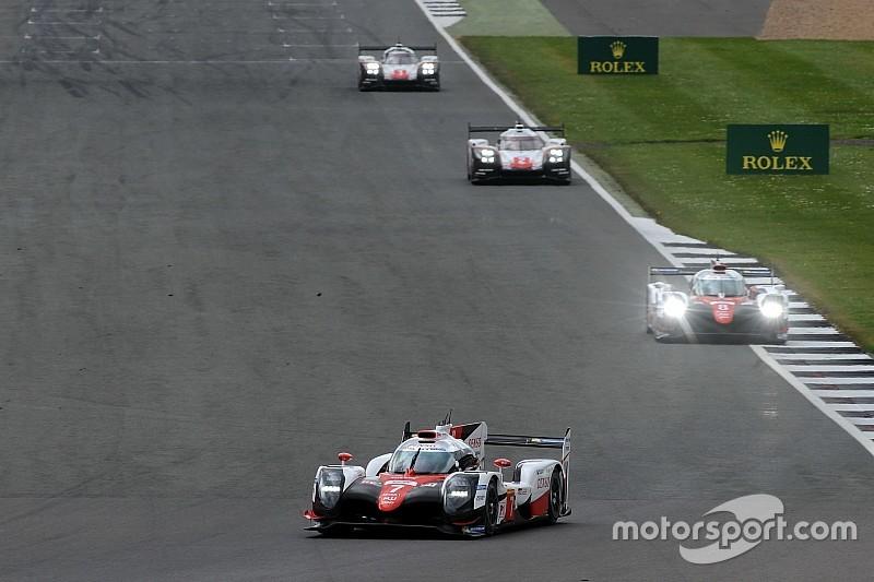 """Toyota quedó """"asustado"""" por el estrecho margen sobre Porsche"""