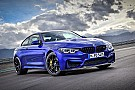 Automotive BMW M4 CS 2017, una versión de ensueño