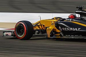 F1 Noticias de última hora Renault debe ganarse el respeto en la pista - Abiteboul