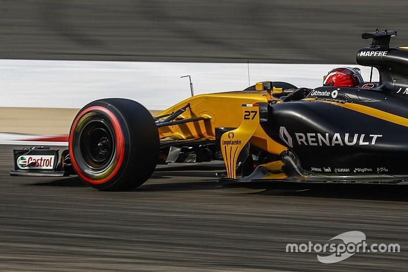 【F1】ルノー「10年前に得ていた敬意を取り戻すために実績を積む」