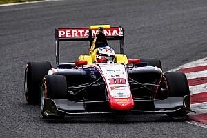 GP3 Ultime notizie Giuliano Alesi e Niko Kari penalizzati dopo le Qualifiche