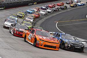 NASCAR XFINITY Noticias de última hora Suárez supera adversidad y brilla en Xfinity