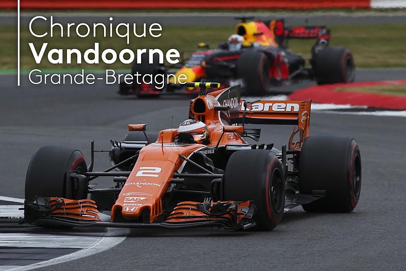 Chronique Vandoorne - Pas concerné par la saison des transferts