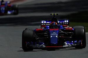 F1 Noticias de última hora Kvyat no tiene claro querer colaborar más con Sainz: