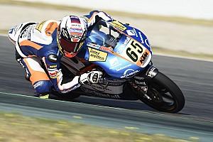 Moto3 Prove libere Assen, Libere 1: Oettl precede Bastianini, quarta c'è la Herrera!