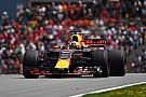 В Red Bull выразили уверенность, что будут прибавлять после Австрии