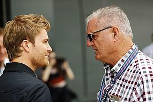 Forma-1 BRÉKING A Mercedes visszakozott: Rosberg nem tér vissza