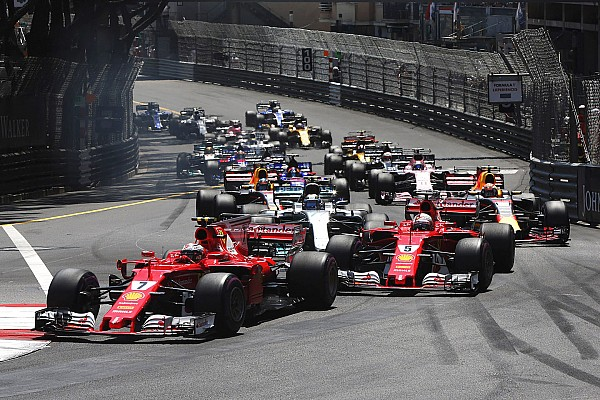 Forma-1 Ecclestone tudta, hogy a Ferrari megnyereti Vettellel a versenyt Monacóban
