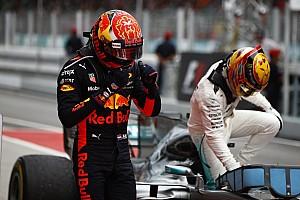 Formula 1 Röportaj Verstappen, İstanbul Park'ın takvime dönmesini istiyor!