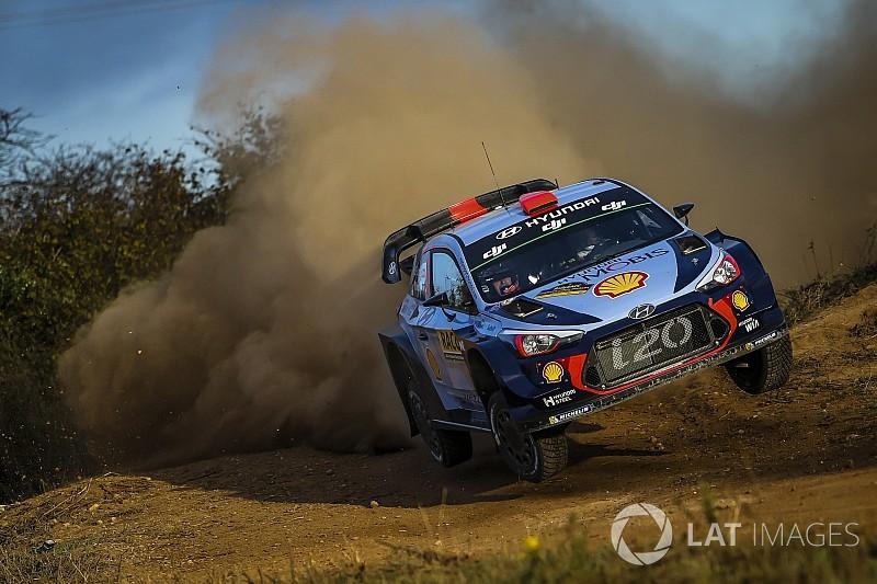 """Nicht akzeptabel"": Hyundai geht im WRC-WM-Kampf K.o."