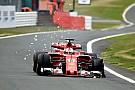 En images - La première partie de saison 2017 de Ferrari