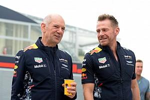 Formel 1 News Red Bull RB14: Adrian Newey wieder stärker involviert