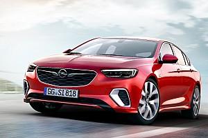 Autó BRÉKING Opel Insignia GSi 260 lóerővel: szinte nincs idegesítő orrtolás