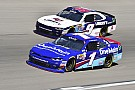 NASCAR XFINITY 2017 NASCAR Xfinity Series playoff grid set