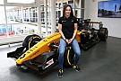 Лідерка іспанського картингу приєдналась до Академії Renault