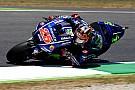 Yamaha prévoit un jour d'essais privés en Aragón