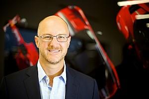 General Motorsport.com news Motorsport Network hires NASCAR Digital Media executive as group CEO