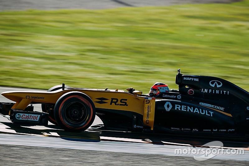 У Renault спростували чутки про запрошення Кубіци на вікенд Ф1