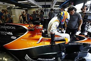 Formule 1 Actualités McLaren va bientôt choisir son moteur 2018, sur des critères sportifs