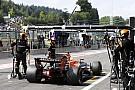Motor de Alonso em Spa está pronto para ser usado de novo
