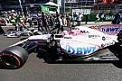 Окон свідомо не боровся із гонщиками Mercedes