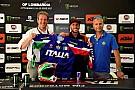 Mondiale Cross MxGP Al GP di Lombardia è stata presentata la Maglia Azzurra 2017