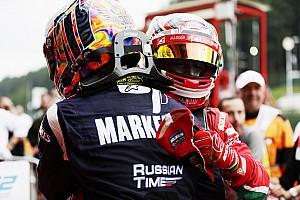 FIA F2 Важливі новини Ф2 у Спа: переможця гонки та призера дискваліфікували