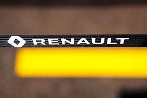Pályára gurult a Renault 2019-es autója Ricciardóval: videó